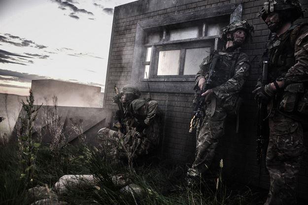Mükemmel askeri fotoğraflar 10
