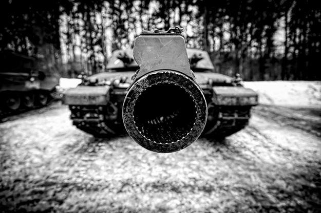 Mükemmel askeri fotoğraflar 3