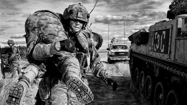 Mükemmel askeri fotoğraflar 4