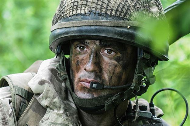 Mükemmel askeri fotoğraflar 6