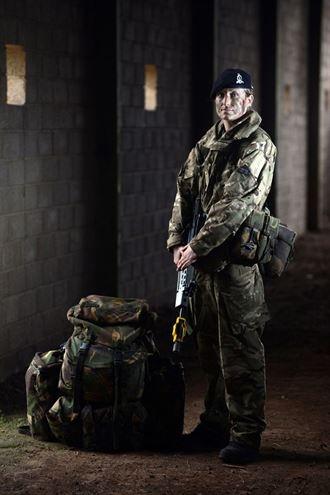 Mükemmel askeri fotoğraflar 8