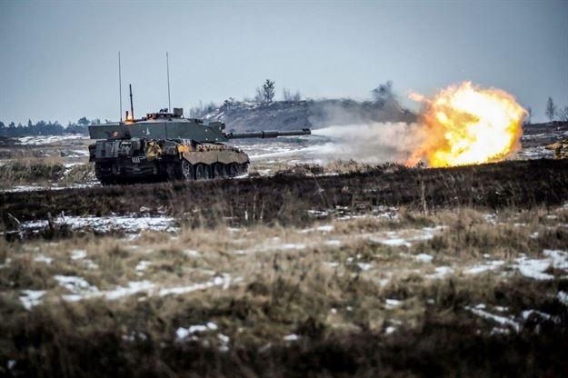 Mükemmel askeri fotoğraflar 9