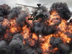 Mükemmel askeri fotoğraflar