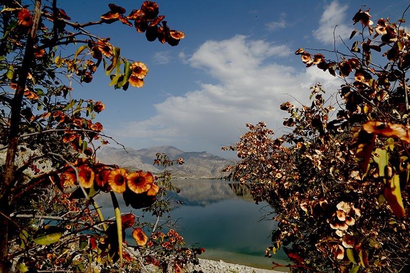 En güzel sonbahar enstanteleri 53