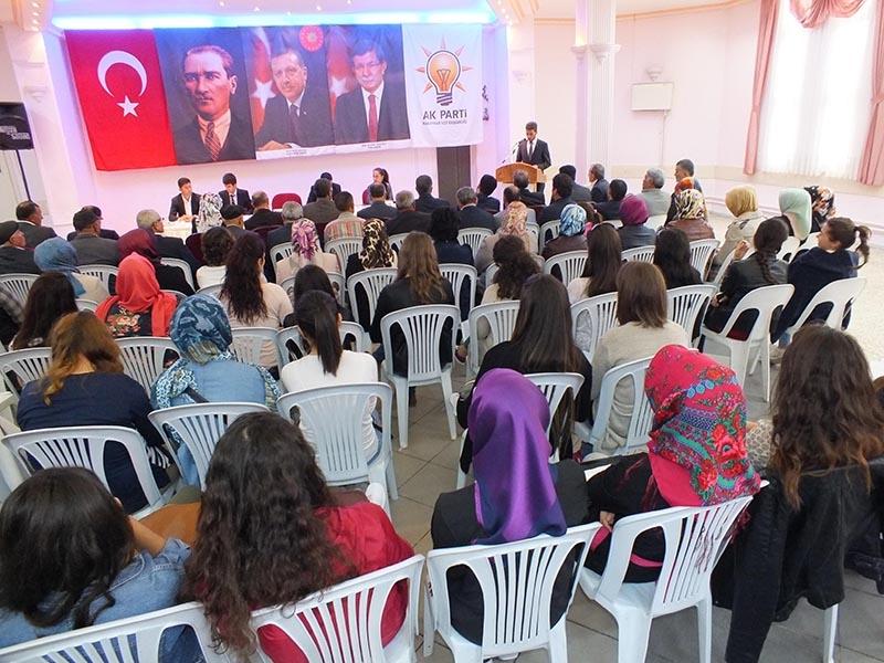 AK Parti'de danışma meclisleri 10