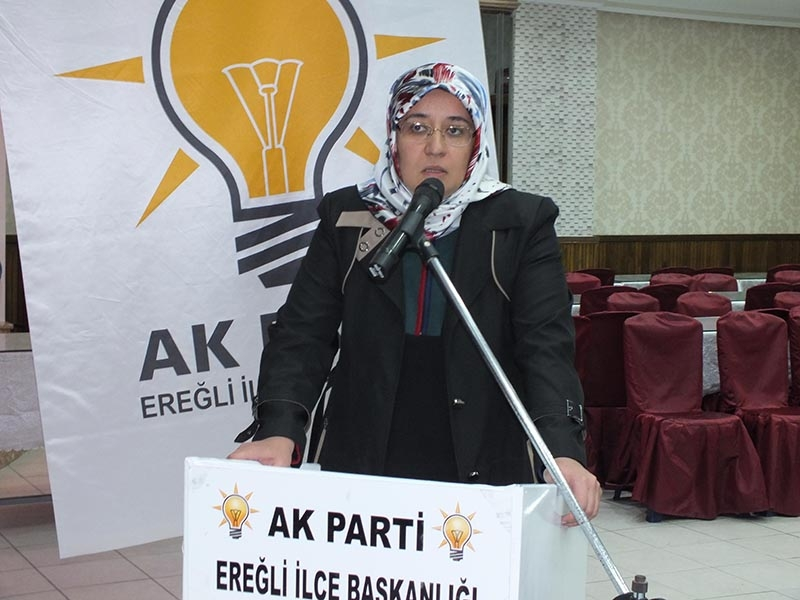 AK Parti'de danışma meclisleri 11