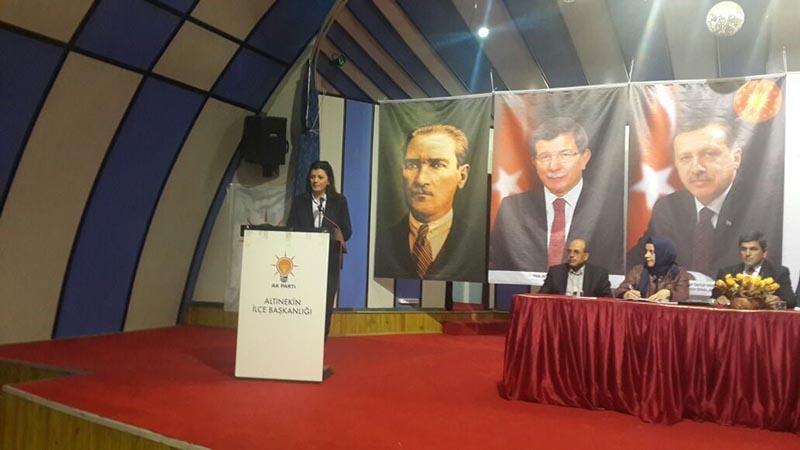 AK Parti'de danışma meclisleri 12