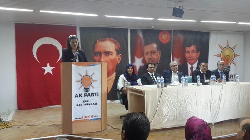 AK Parti'de danışma meclisleri 13