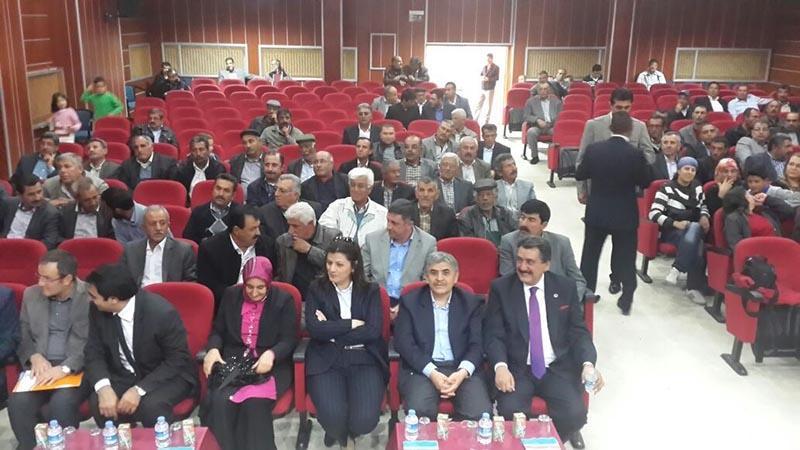 AK Parti'de danışma meclisleri 14