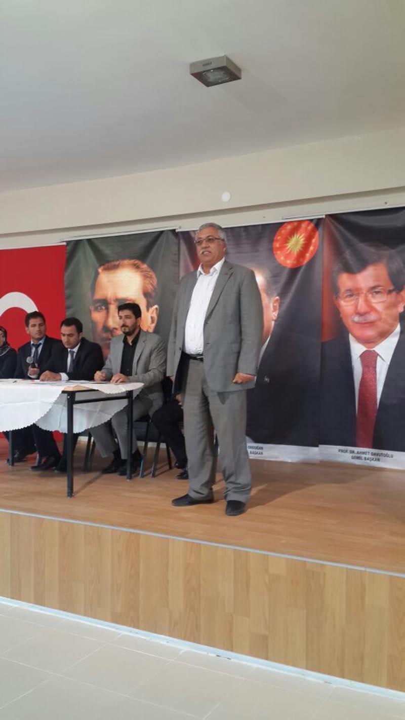 AK Parti'de danışma meclisleri 16