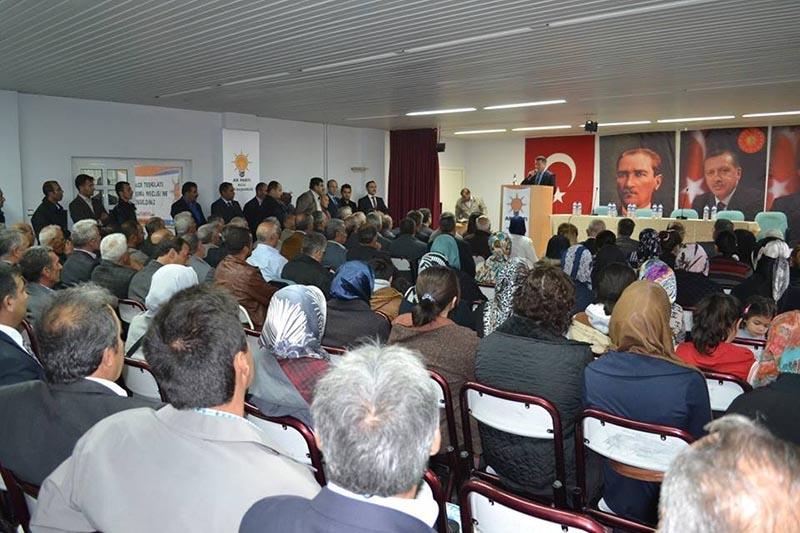 AK Parti'de danışma meclisleri 4