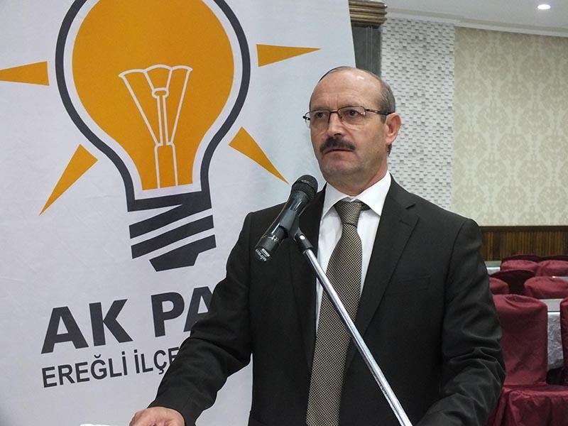 AK Parti'de danışma meclisleri 5