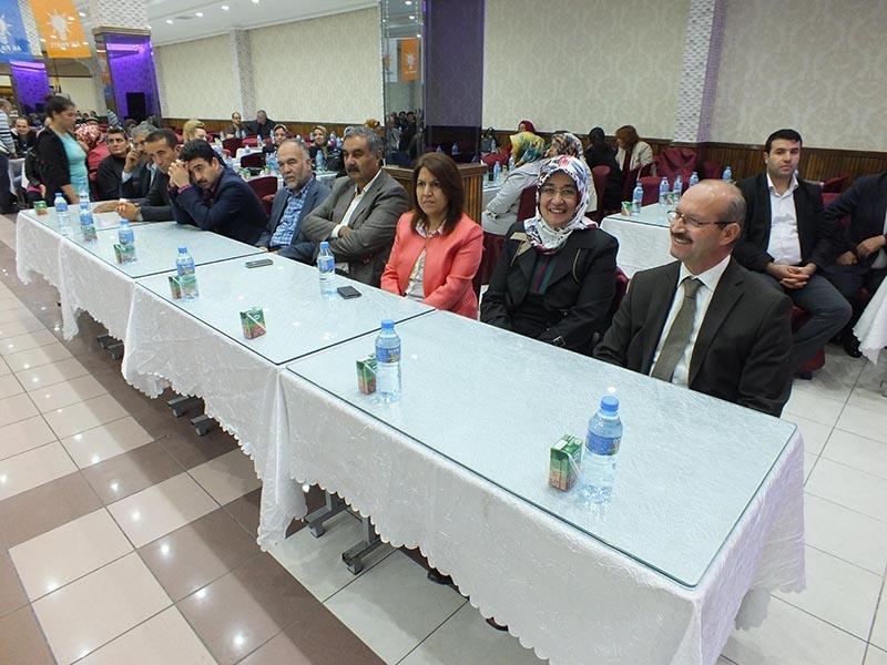 AK Parti'de danışma meclisleri 7