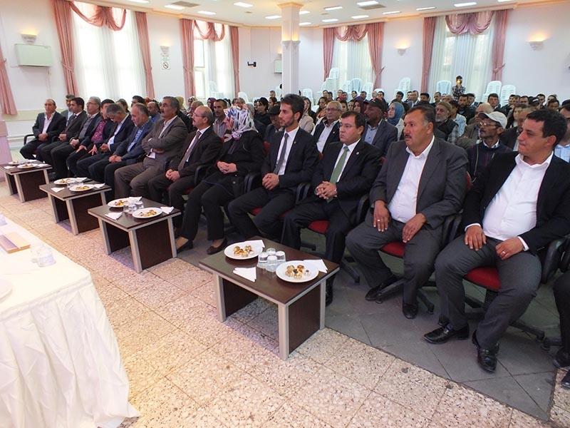 AK Parti'de danışma meclisleri 9