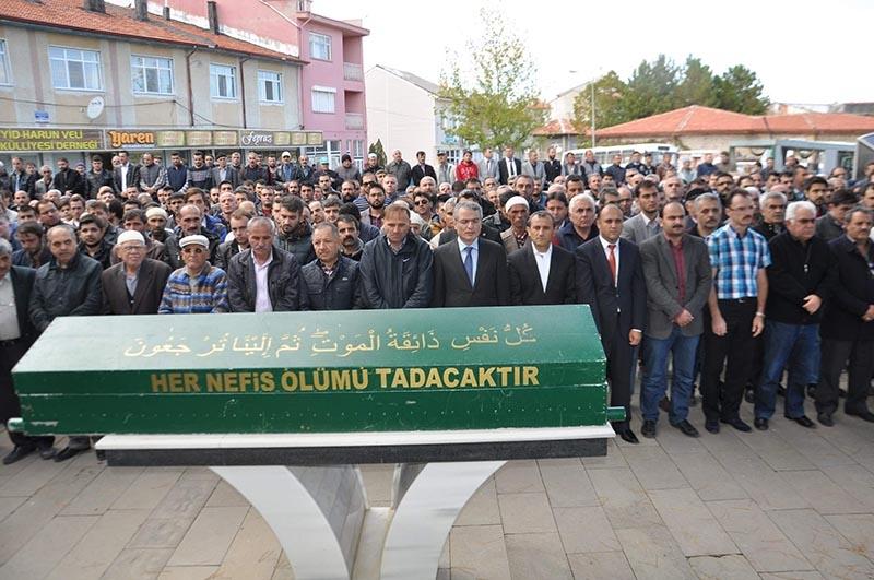 Kemal Madenoğlu'nun acı günü 1