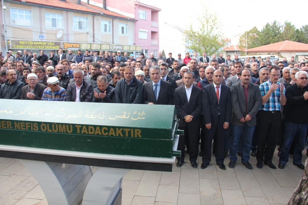 Kemal Madenoğlu'nun acı günü 10