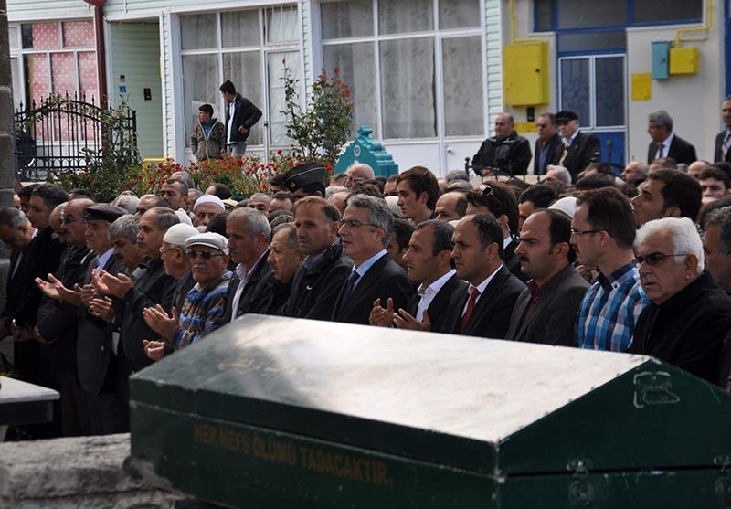 Kemal Madenoğlu'nun acı günü 4