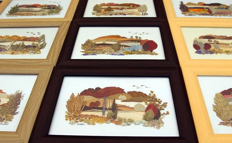 Osmanlıların unutulan sanatını temsil ediyor 11