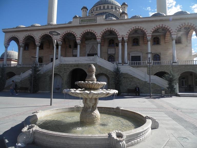 Hacıveyiszade'yi Ve Cami'sini Ne Kadar Tanıyorsunuz? 1