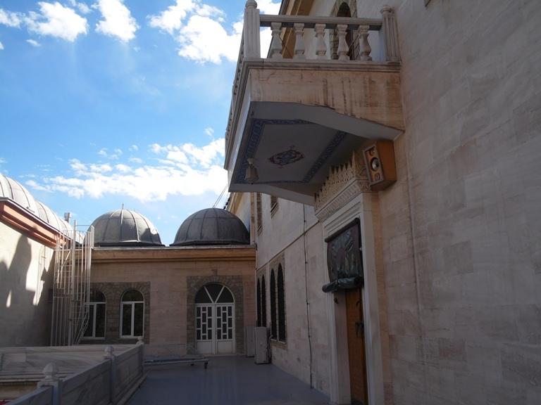Hacıveyiszade'yi Ve Cami'sini Ne Kadar Tanıyorsunuz? 10