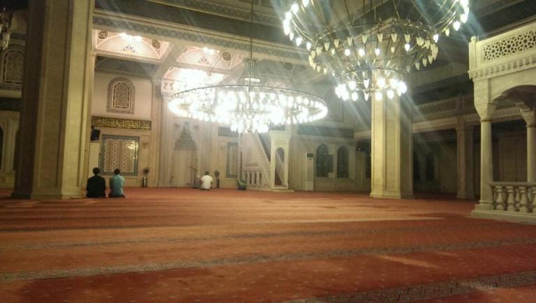 Hacıveyiszade'yi Ve Cami'sini Ne Kadar Tanıyorsunuz? 2