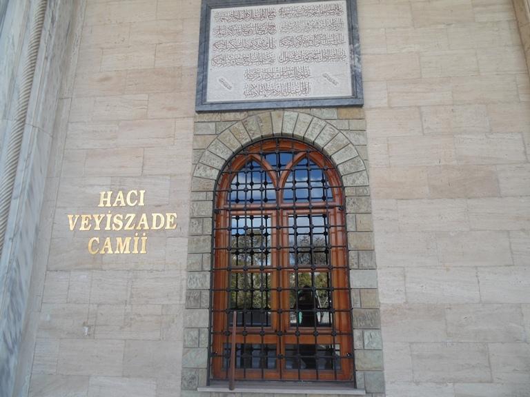Hacıveyiszade'yi Ve Cami'sini Ne Kadar Tanıyorsunuz? 3