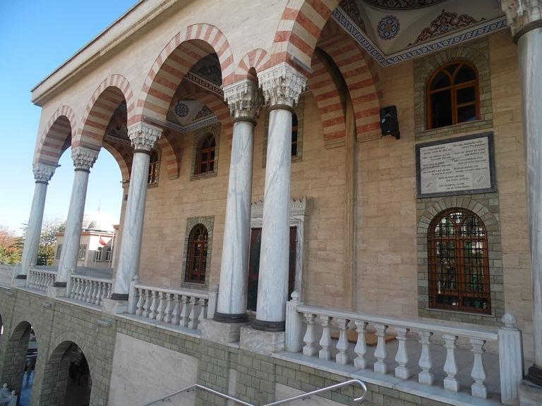 Hacıveyiszade'yi Ve Cami'sini Ne Kadar Tanıyorsunuz? 6