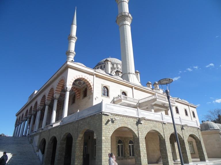 Hacıveyiszade'yi Ve Cami'sini Ne Kadar Tanıyorsunuz? 7