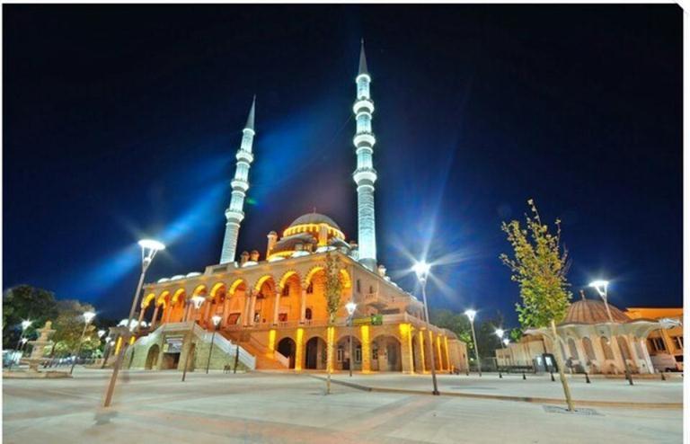 Hacıveyiszade'yi Ve Cami'sini Ne Kadar Tanıyorsunuz? 9