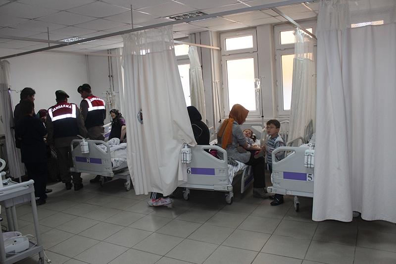 Konya'da mantar zehirlenmesi: 2 ölü 2