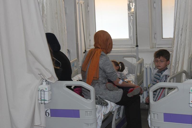 Konya'da mantar zehirlenmesi: 2 ölü 3