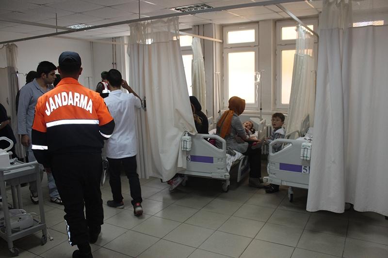 Konya'da mantar zehirlenmesi: 2 ölü 4