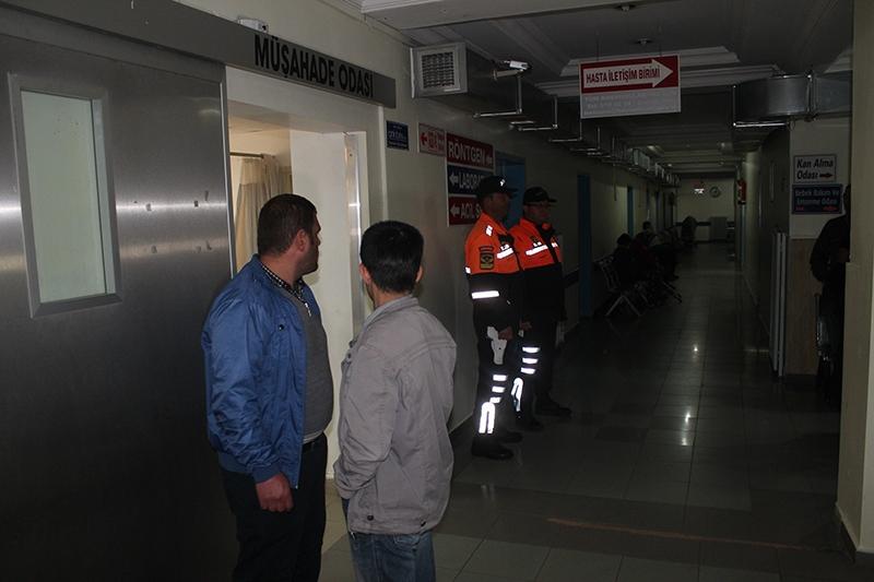 Konya'da mantar zehirlenmesi: 2 ölü 5