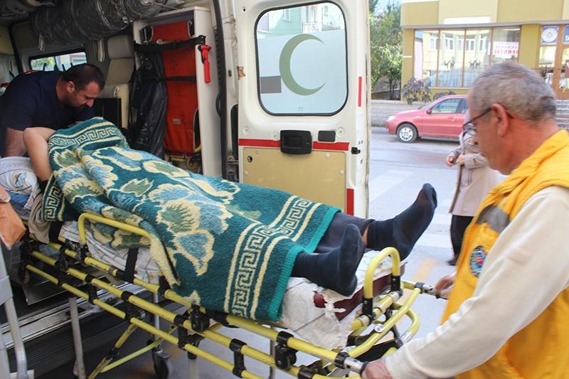 Konya'da mantar zehirlenmesi: 2 ölü 6