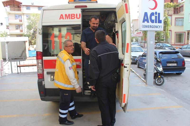Konya'da mantar zehirlenmesi: 2 ölü 7