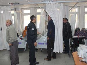 Konya'da mantar zehirlenmesi: 2 ölü