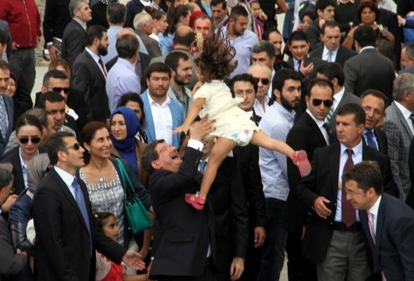 İşte Başbakan Davutoğlu'nun 21 yıl önceki fotoğrafları 10