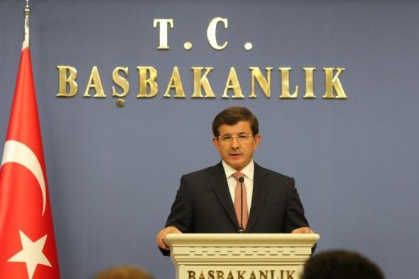 İşte Başbakan Davutoğlu'nun 21 yıl önceki fotoğrafları 7