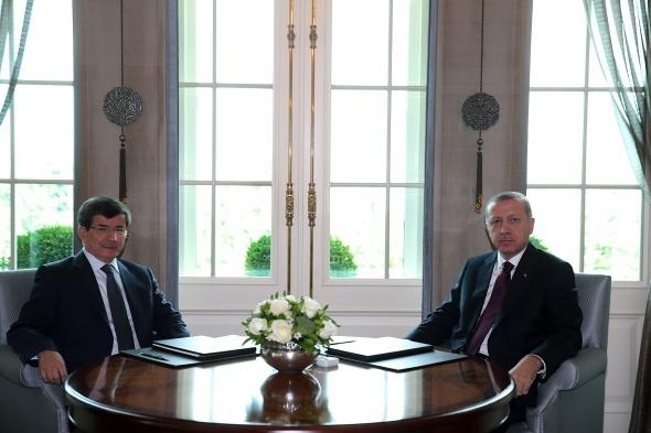 İşte Başbakan Davutoğlu'nun 21 yıl önceki fotoğrafları 8