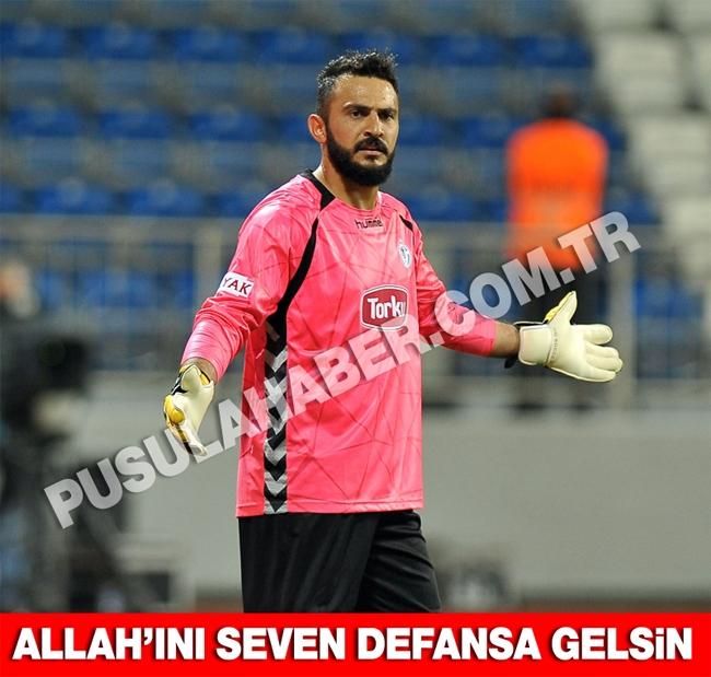 Kasımpaşa-Konyaspor maçı sonrası capsleri 7