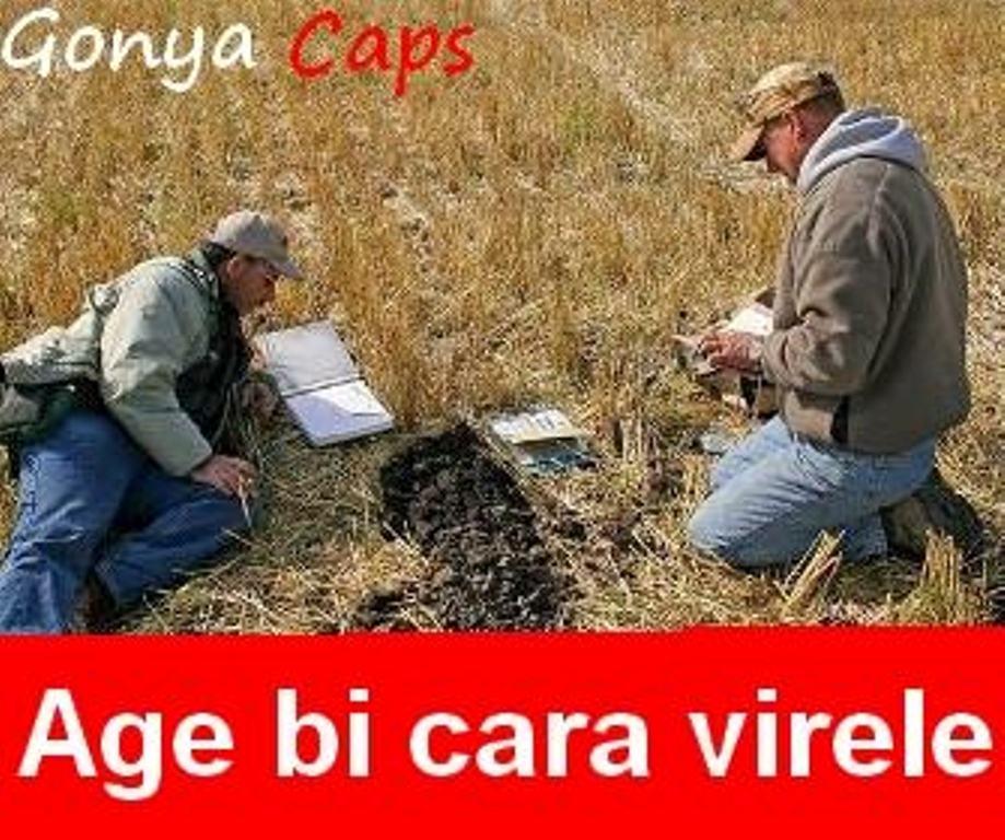 """Sadece """"Konyalı"""" Olanların Anlayabileceği Gonya Caps'ları 37"""