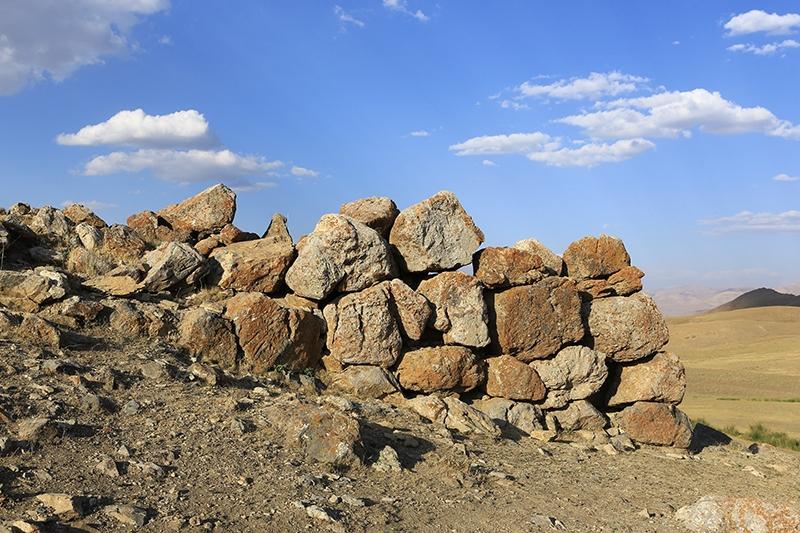 10 bin yıllık kaya resimleri kayıt altına alındı 29