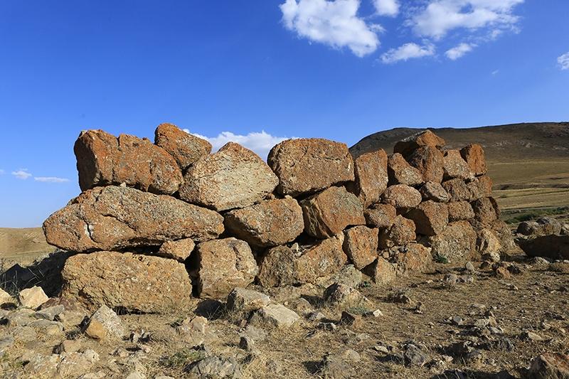 10 bin yıllık kaya resimleri kayıt altına alındı 34