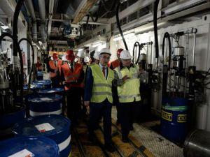 Avrasya Tüneli'nin bitiş tarihi belli oldu
