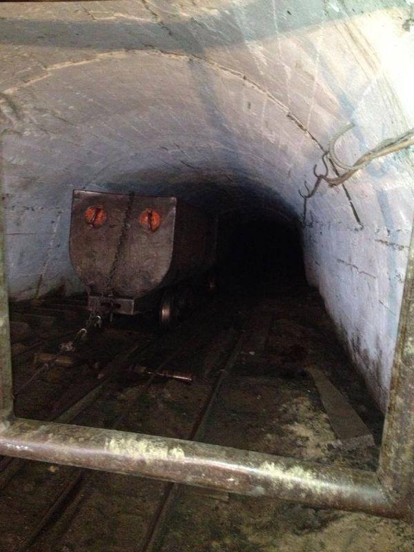 Ermenek'te maden kazası 4