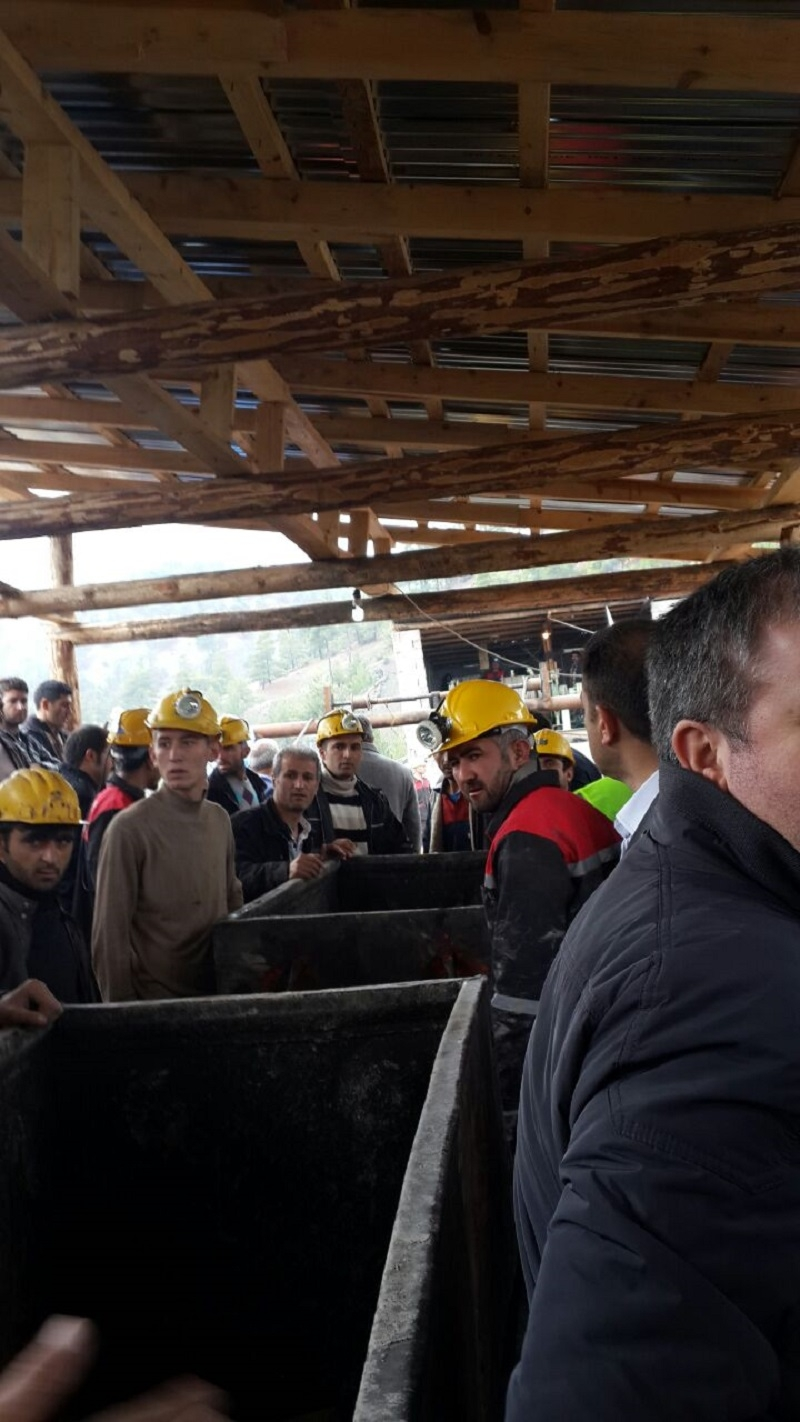 Ermenek'ten son fotoğraflar 4