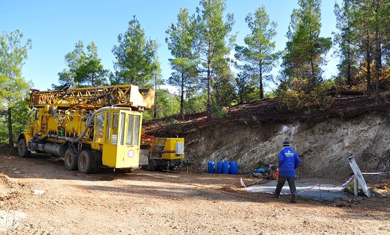Ermenek'te maden faciası 1