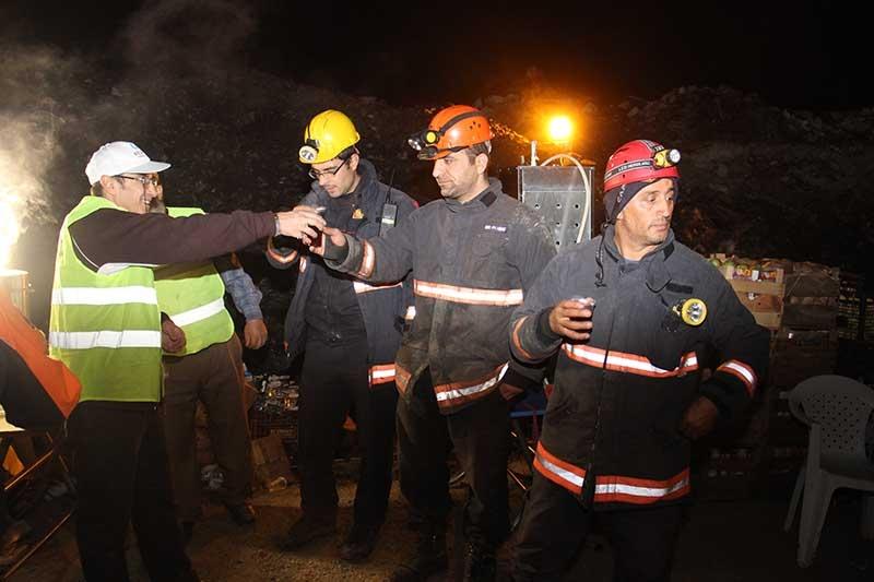 Ermenek'te maden faciası 10