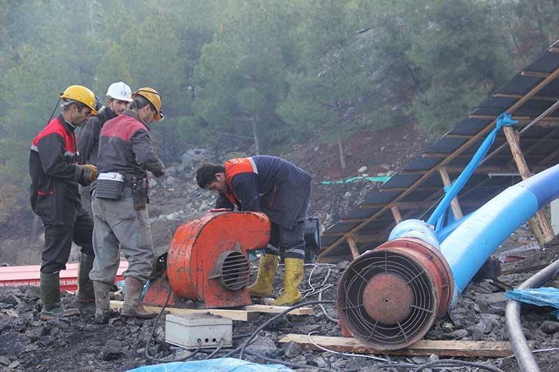 Ermenek'te maden faciası 13