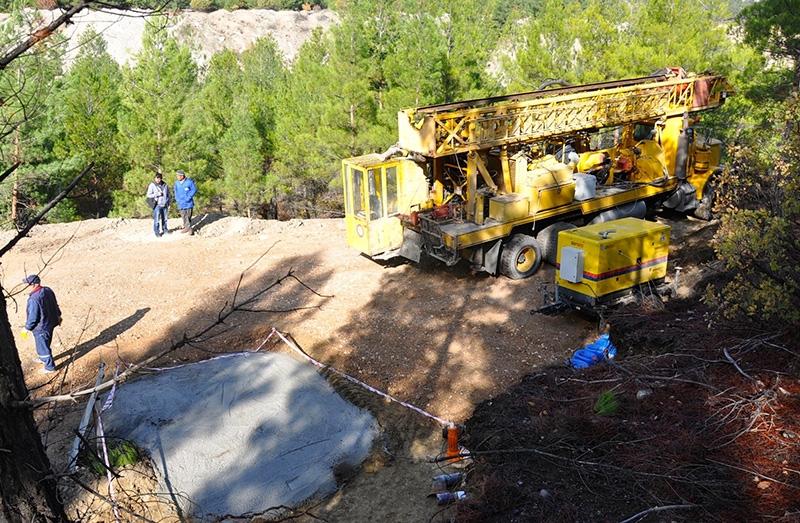 Ermenek'te maden faciası 2